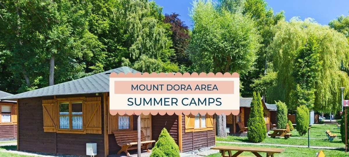 Mount Dora Summer Camps