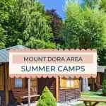 Mount Dora Summer Camps