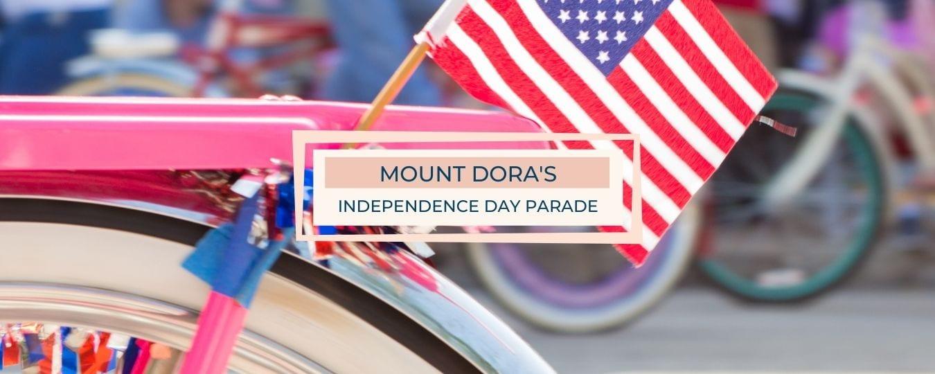 Mount Dora Independence Day Parade