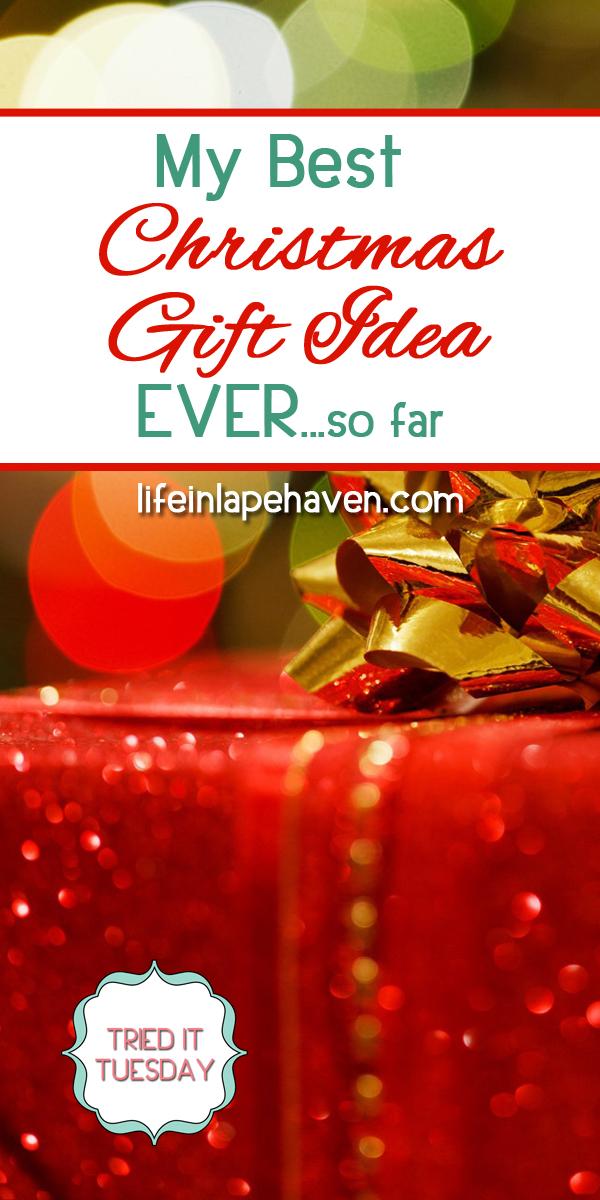 Original Christmas Gift Ideas