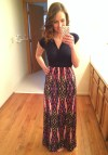 Gilli Maxi Dress Stitch Fix