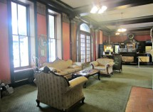 Downtown Historic Eureka Springs Life In Leggings