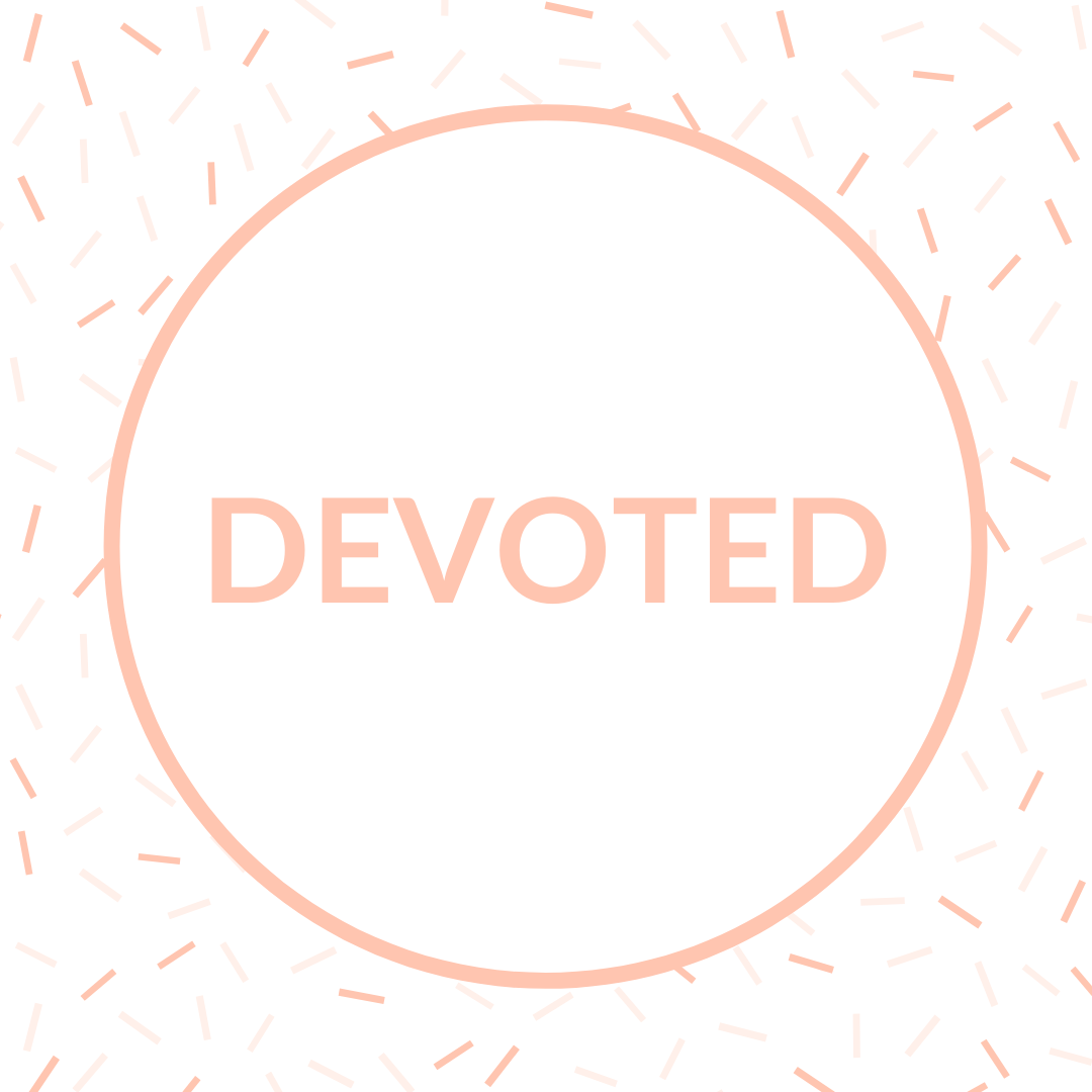 2020: Devoted >> Life In Limbo