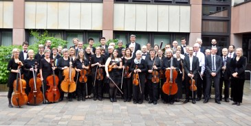 Orchestra!