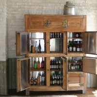 Rustic and country-style, Vintage Fridge Company