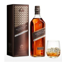 Johnnie Walker's Spice Road