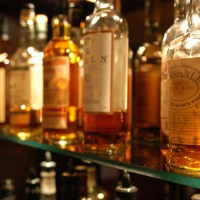 Scotch Malt Whisky Society's new home