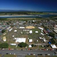 Hokitika Wildfood Festival