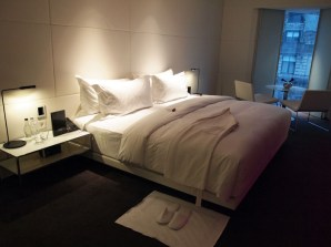 Bedroom, ME London