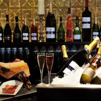 London's largest Cava bar