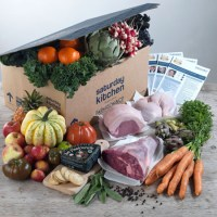 The Saturday Kitchen box from Farmison & Co