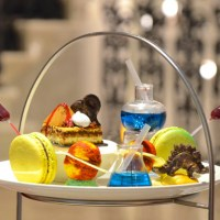 Science Afternoon Tea arrives at The Ampersand Hotel