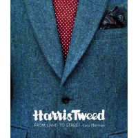 Summer reading: Harris Tweed by Lara Platman