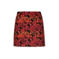 Fashion pick: Crinann jacquard mini skirt from Ted Baker