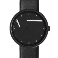 Accessories pick: Black Twirler from Projects Watches