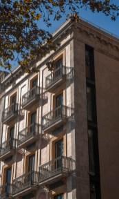 The Serras, Barcelona