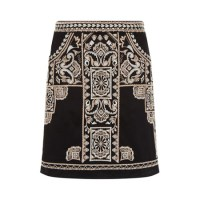Fashion pick: Mallory embroidered skirt from Monsoon