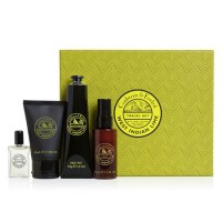Beauty pick: Men's travel kits from Crabtree & Evelyn