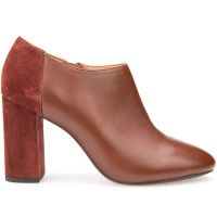 Fashion pick: Audalies brown shoe boot from Geox