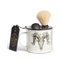 Gift pick: Shaving mug set from Marks and Spencer