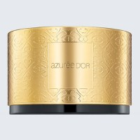 Beauty pick: Azurée D'Or perfumed body powder from Estee Lauder