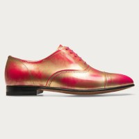 Fashion pick: Dulcia Oxford brogues from Bally