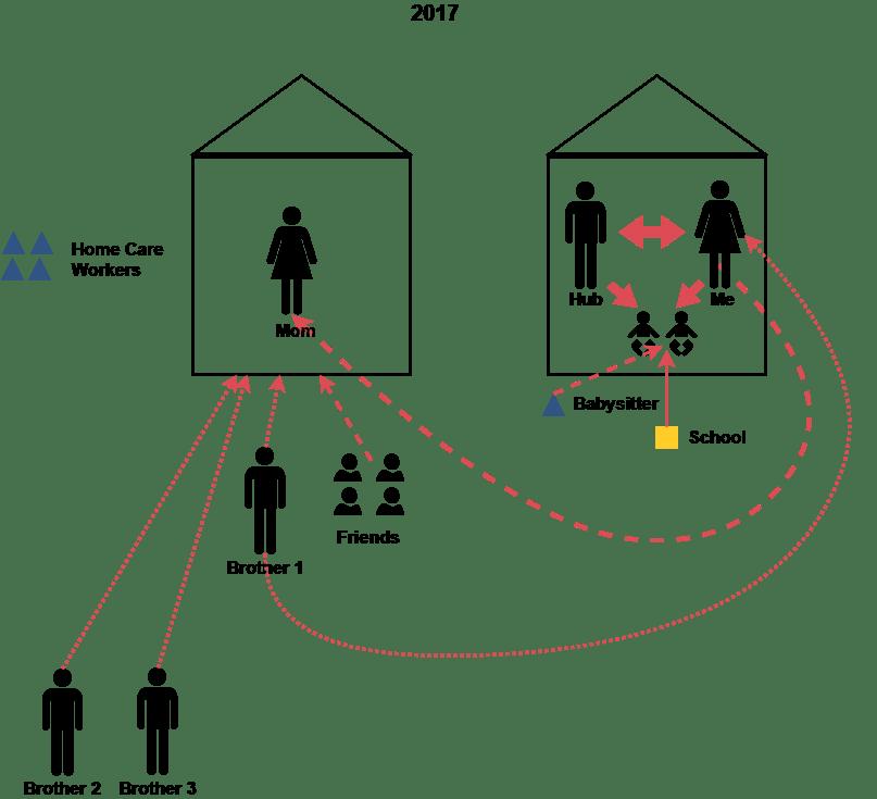 Life in Motion Atlas CareMap 2017