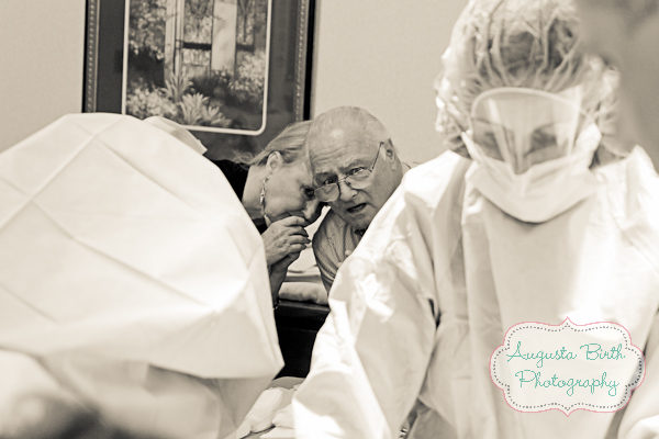 Augusta Birth Photography - 2013 International Association of Professional Birth Photographers Photo Contest