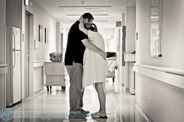 Nurturing Passage Birth Photography - 2013 International Association of Professional Birth Photographers Photo Contest