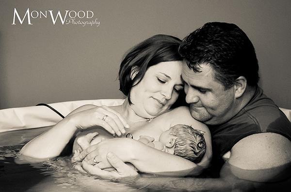 MonWood Photography - 2013 International Association of Professional Birth Photographers Photo Contest