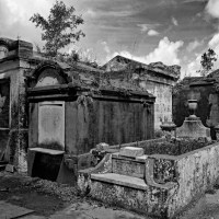 Nola's Cities of the Dead Part II