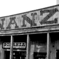 The Virginia City Diaries: Bonanzas, Mark Twain and Bloody Mary's To Go