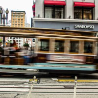 Friday Fotos:  My San Francisco -Downtown