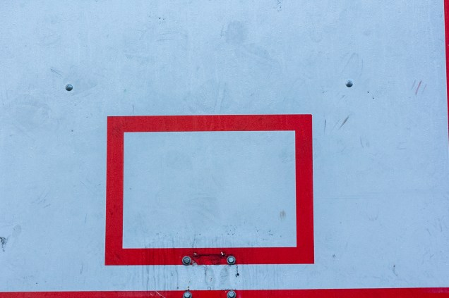 Basketball closed 2