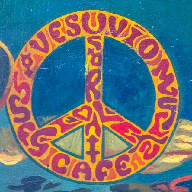 Vesuvio Peace