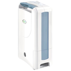 EcoAir DD122 Simple Desiccant Dehumidifier