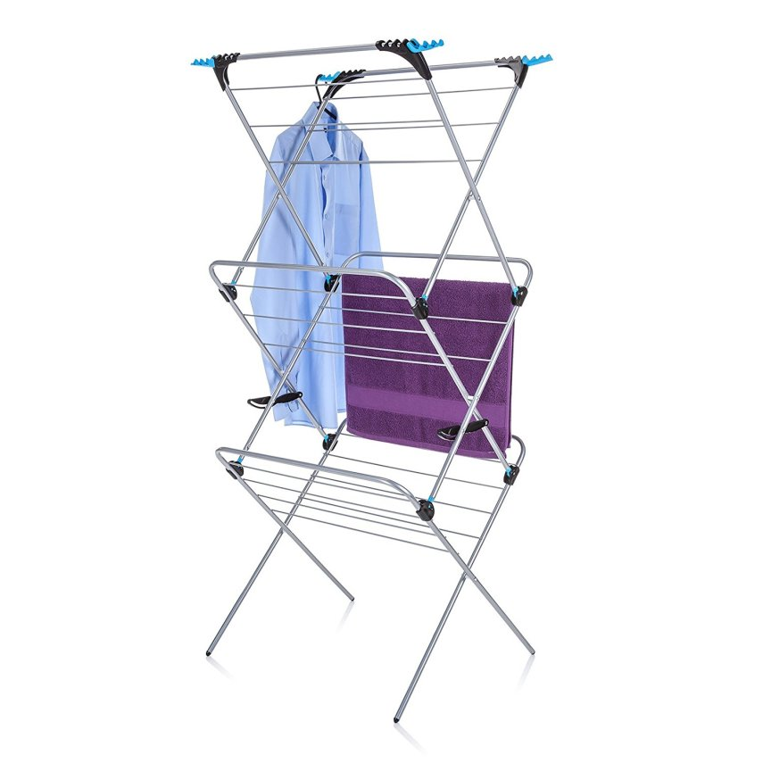 Minky clothes airer