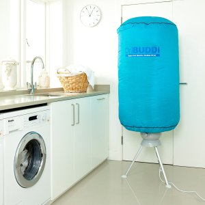 DriBuddi Heated Clothes Airer