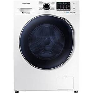 Samsung EcoBubble Washer Dryer