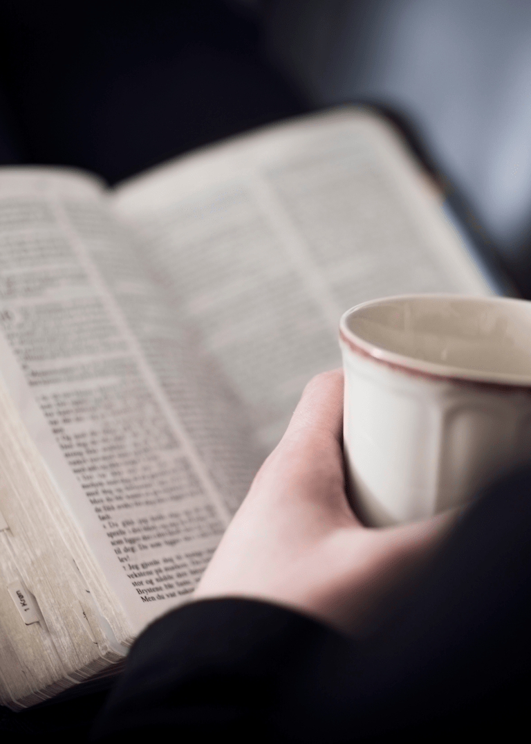 Bible Study Templates and Plans