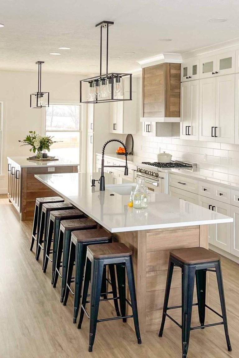 Full Kitchen Remodel Reveal