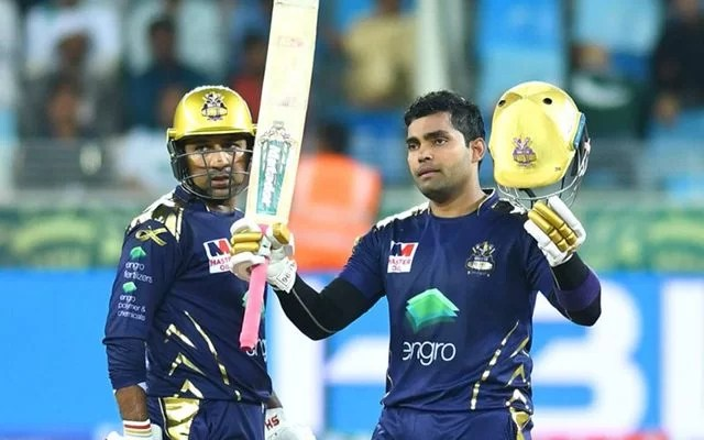 Umer Akmal ban reduced for 12 months