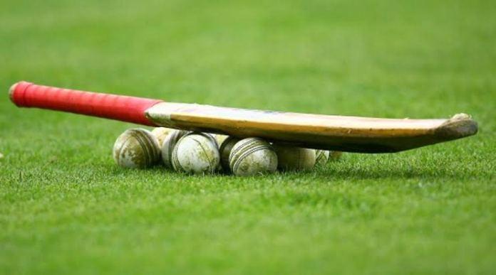 Club Cricket Registration PCBs