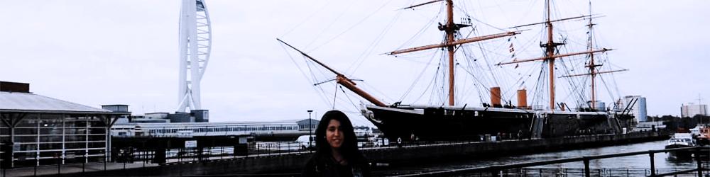 Testimonios Erasmus: «Siempre recordaré Portsmouth con mucho cariño y por supuesto, cada momento y persona con la que la compartí»