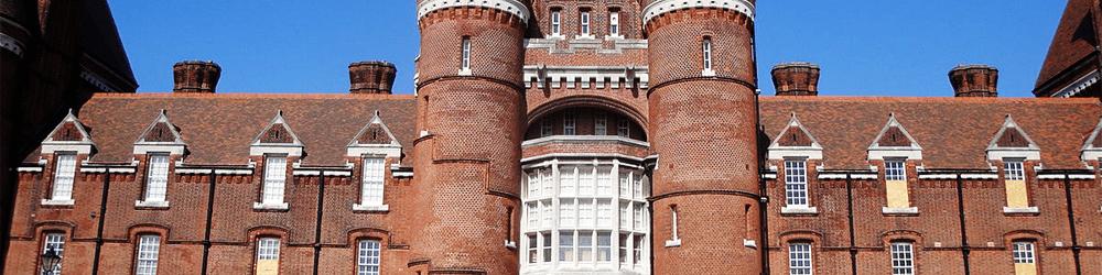Día de museos en Portsmouth (I)