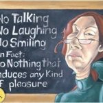 FEAR free classroom 1