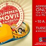 Summer Movie Deals