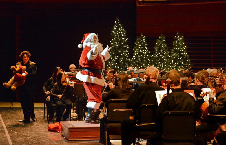 Philadelphia Orchestra - Family Concerts 2
