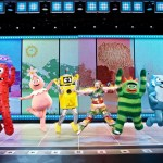 Win 4 Tix to Yo Gabba Gabba! Live January 25th