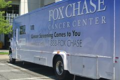 Fox Chase Mobile Side